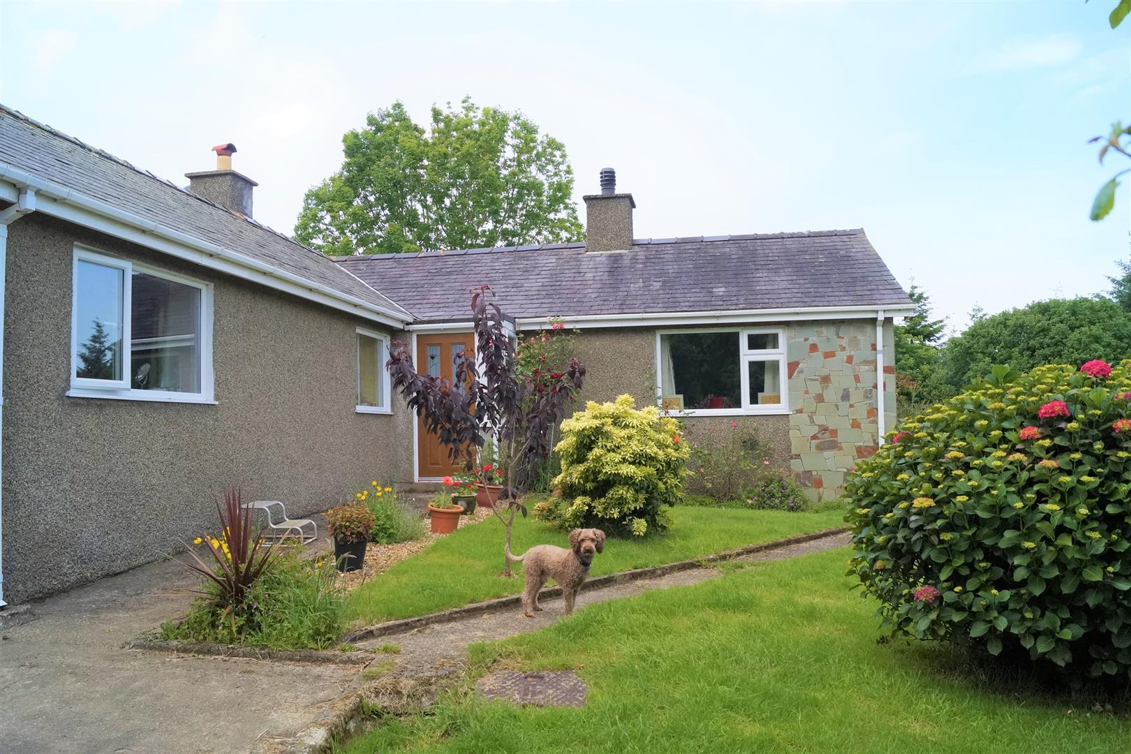 Boduan, Pwllheli - £275,000/Reduced to